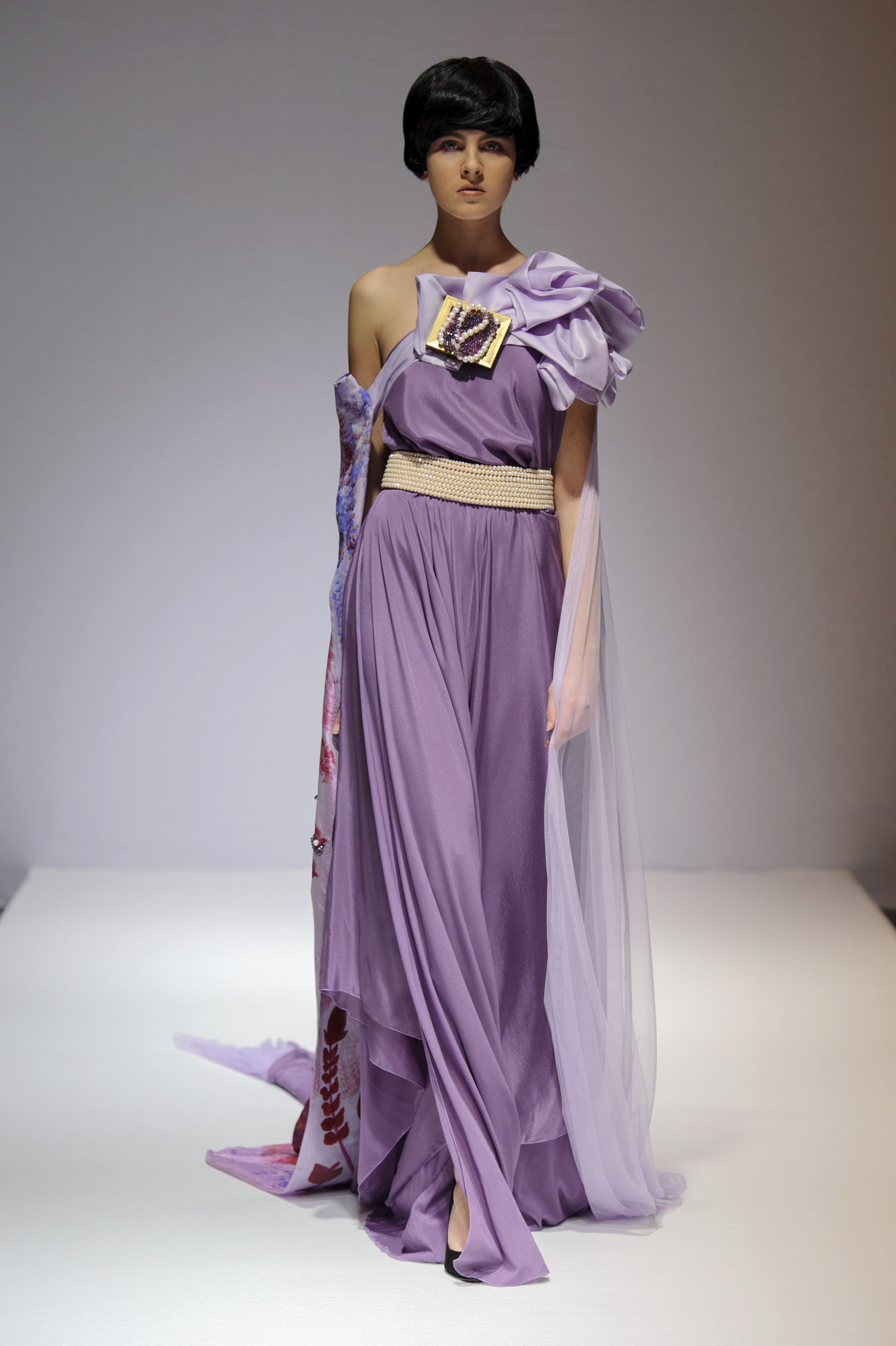 PATUNA Spring Summer Couture Collection 2016 Is Here