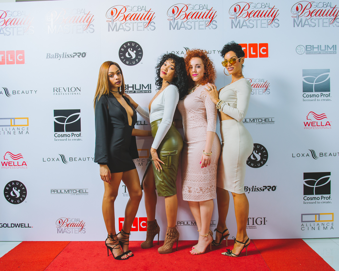 Cosmoprof, Loxa Beauty and Global Beauty Masters News