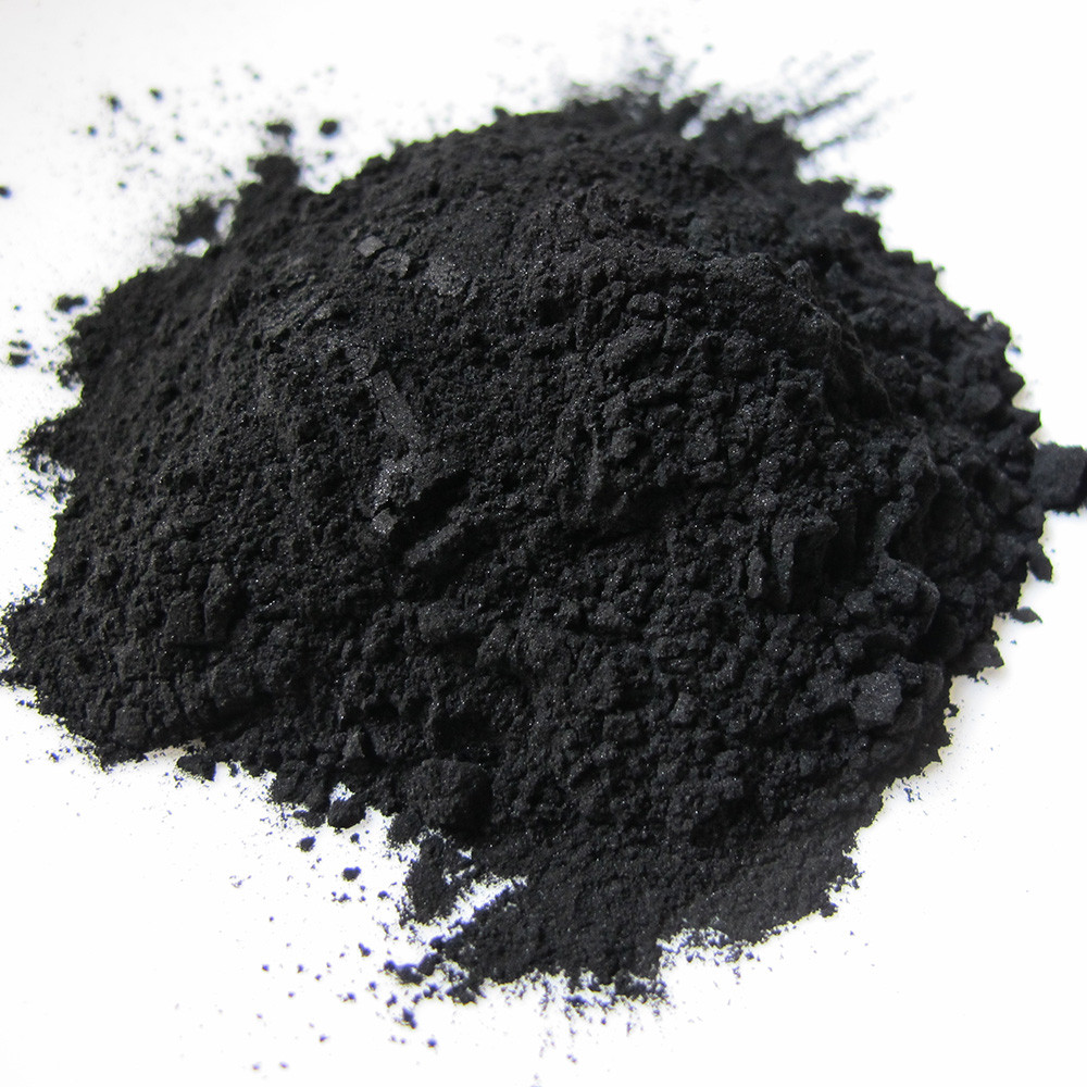 Why Activated Charcoal Is Hot