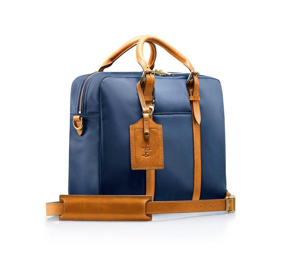 Stuart & Lau Men's work and weekend bags