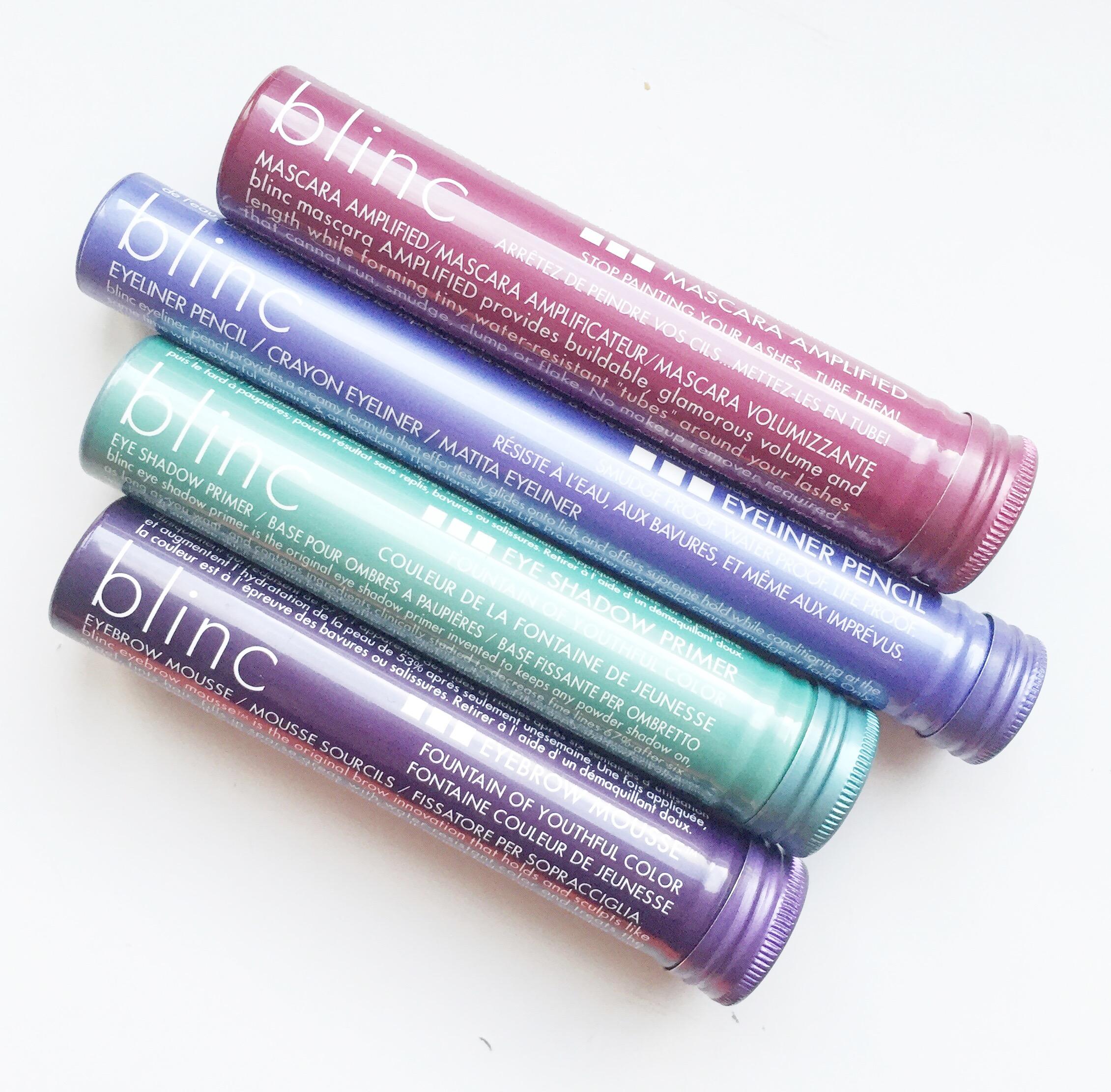 blinc eye makeup promises to offer long-lasting wear