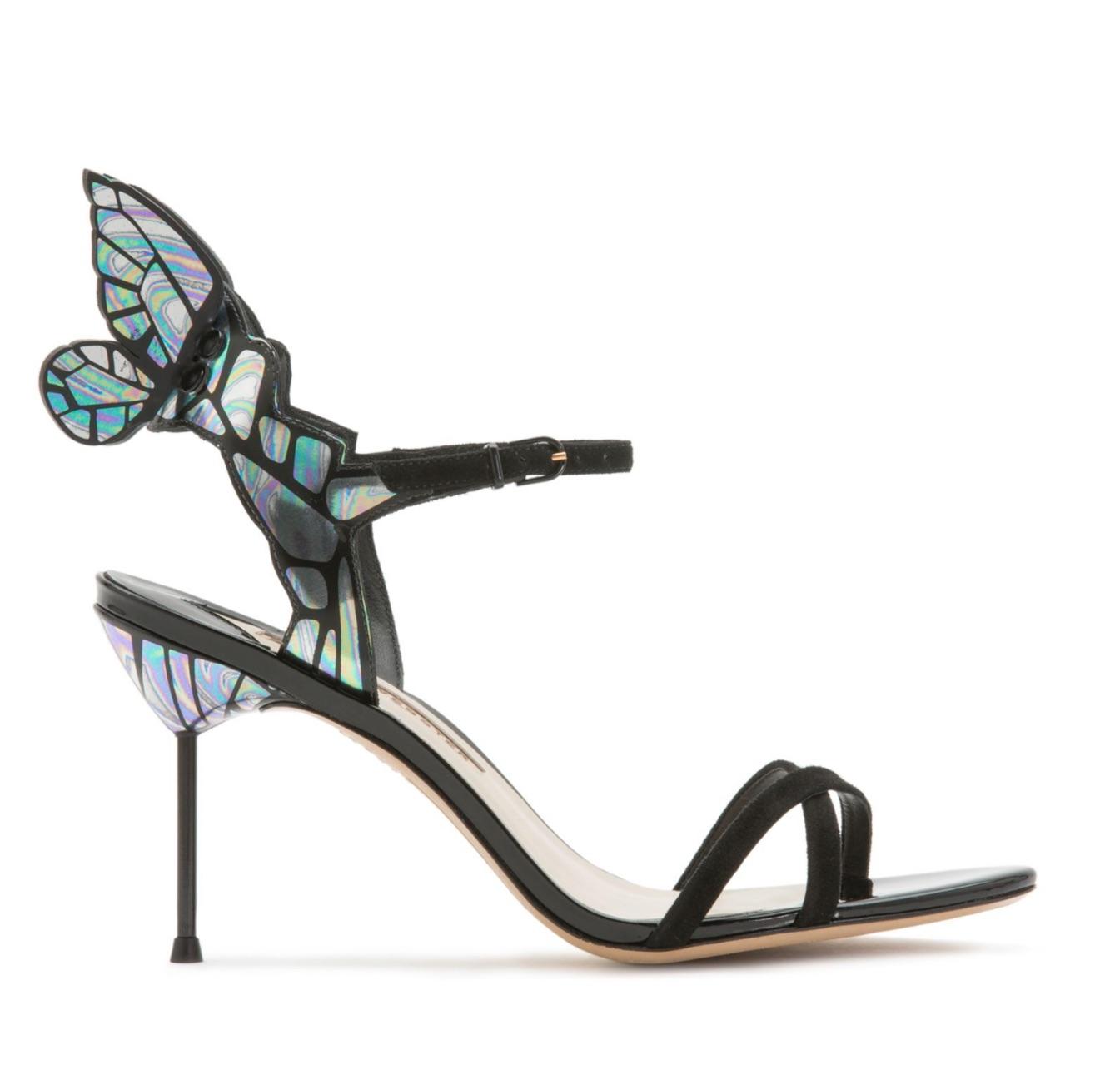 Sophia Webster Fab Shoe Must Have