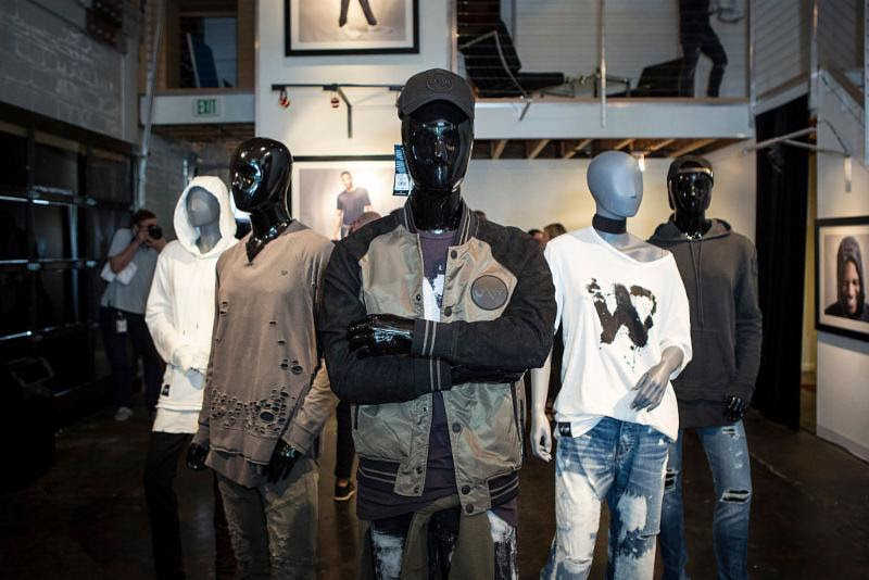 Russell Westbrook, True Religion Collection Launch News