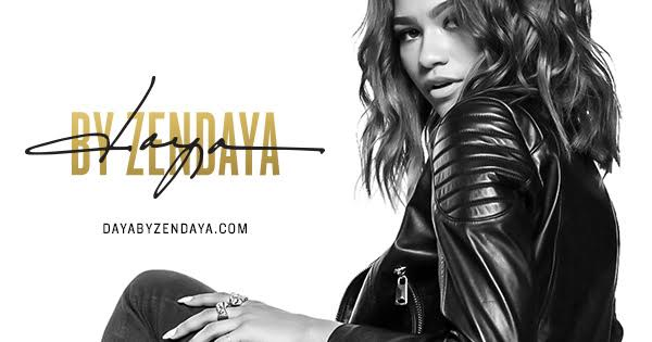 Zendaya will officially unveil her clothing line Daya by Zendaya