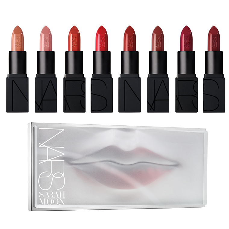 NARS Sarah Moon Gift Collection for Holiday 2016