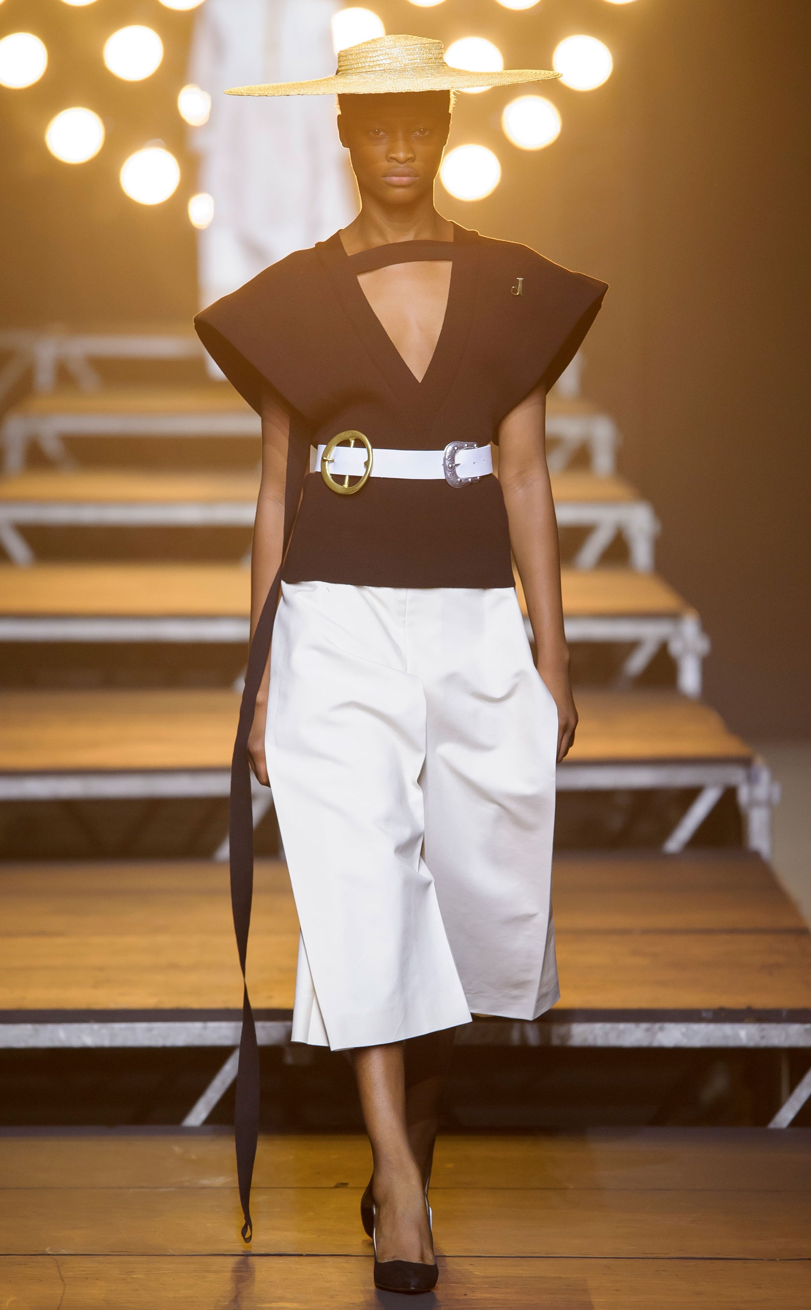 Jacquemus Spring 2017 Collection Must Have
