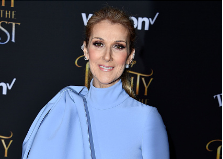 Celine Dion's Jewel Heaven Style With Yoko London Gems