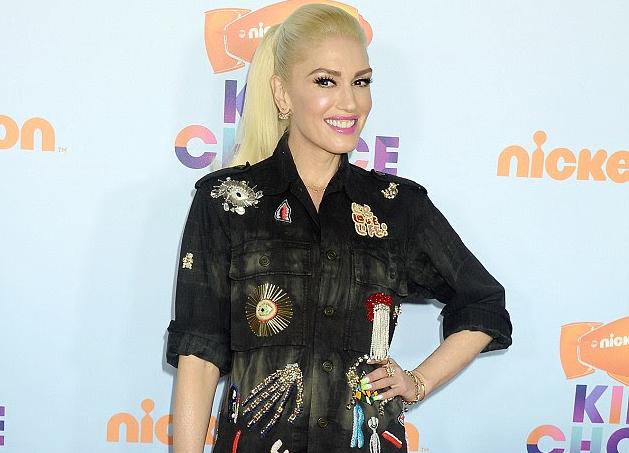 Gwen Stefani The Jewel Styles of Borgioni diamond earrings