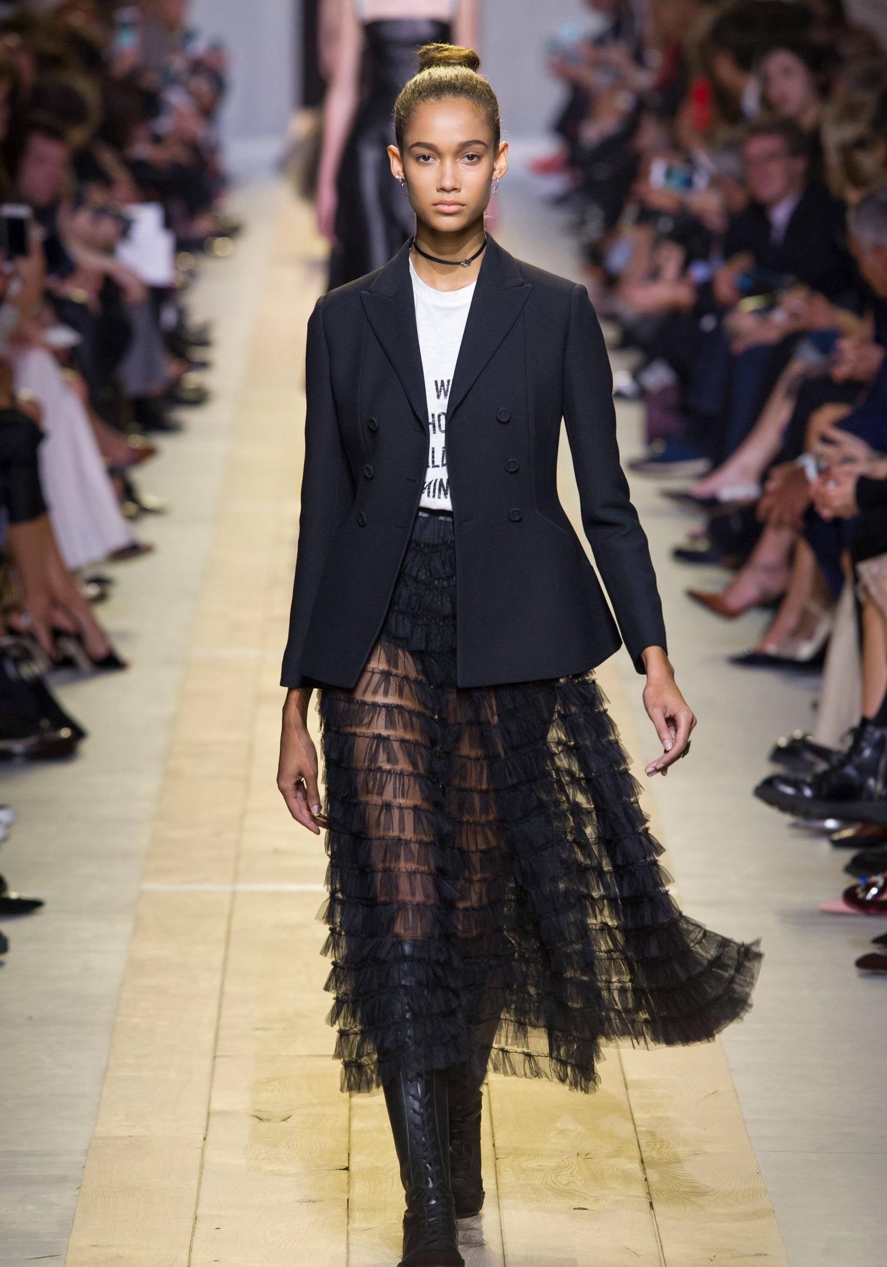 Christian Dior Spring/Summer 2017 Designer Style File