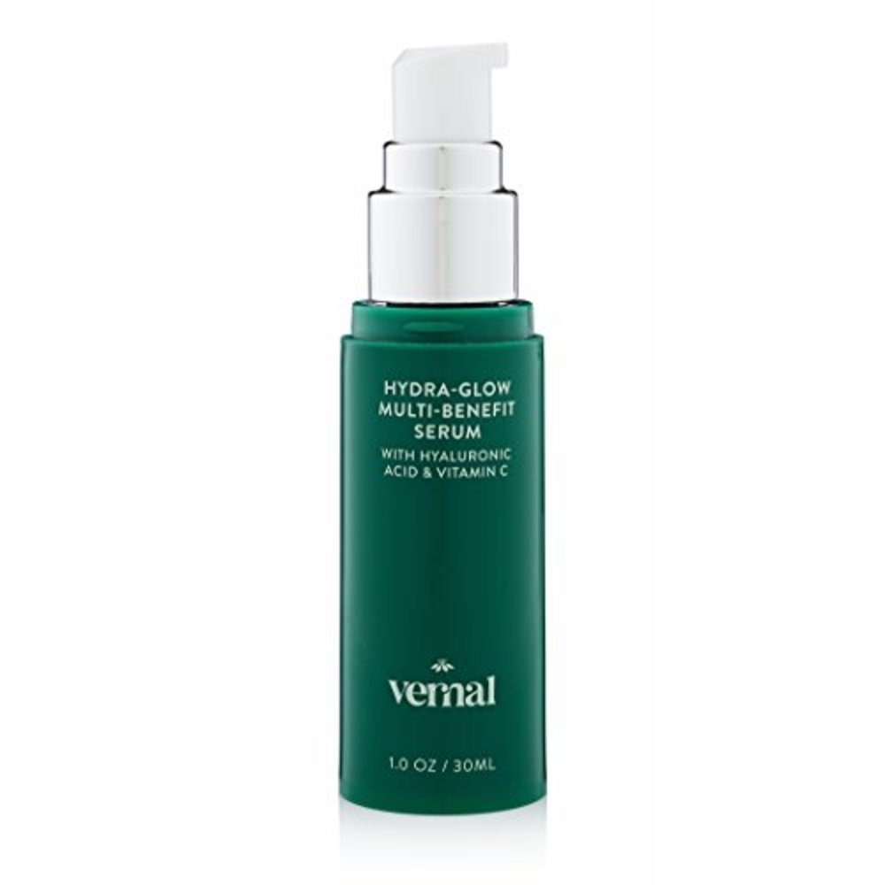 Vernal Beauty Hydra Glow Serum, Good For Your Skin
