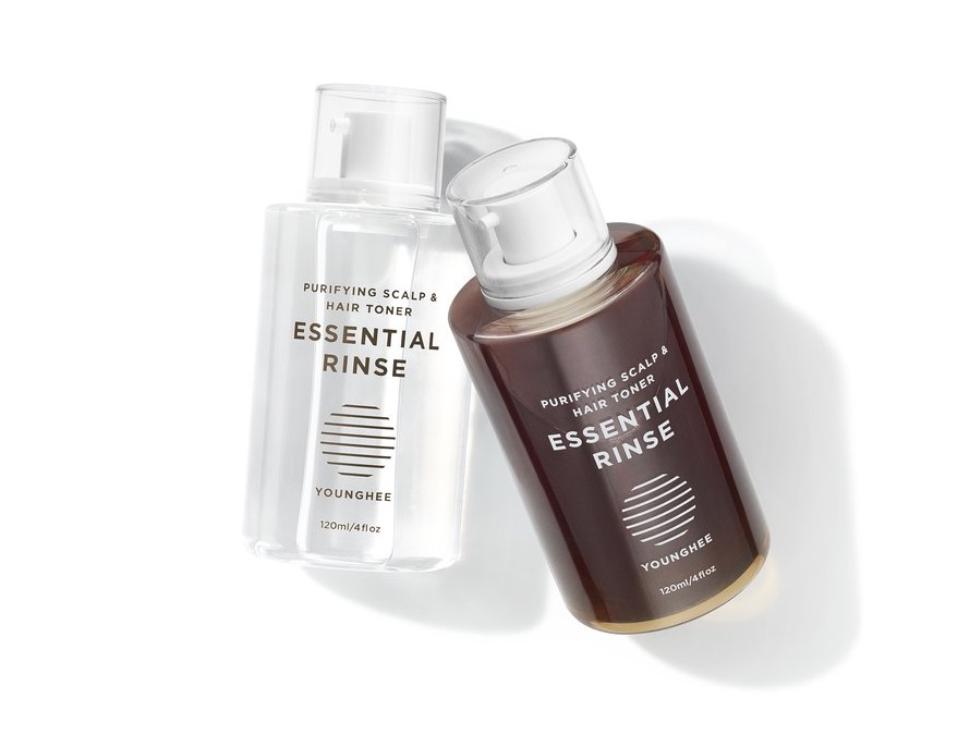 Essential Rinse From Younghee's Salon Is Good For Your Hair