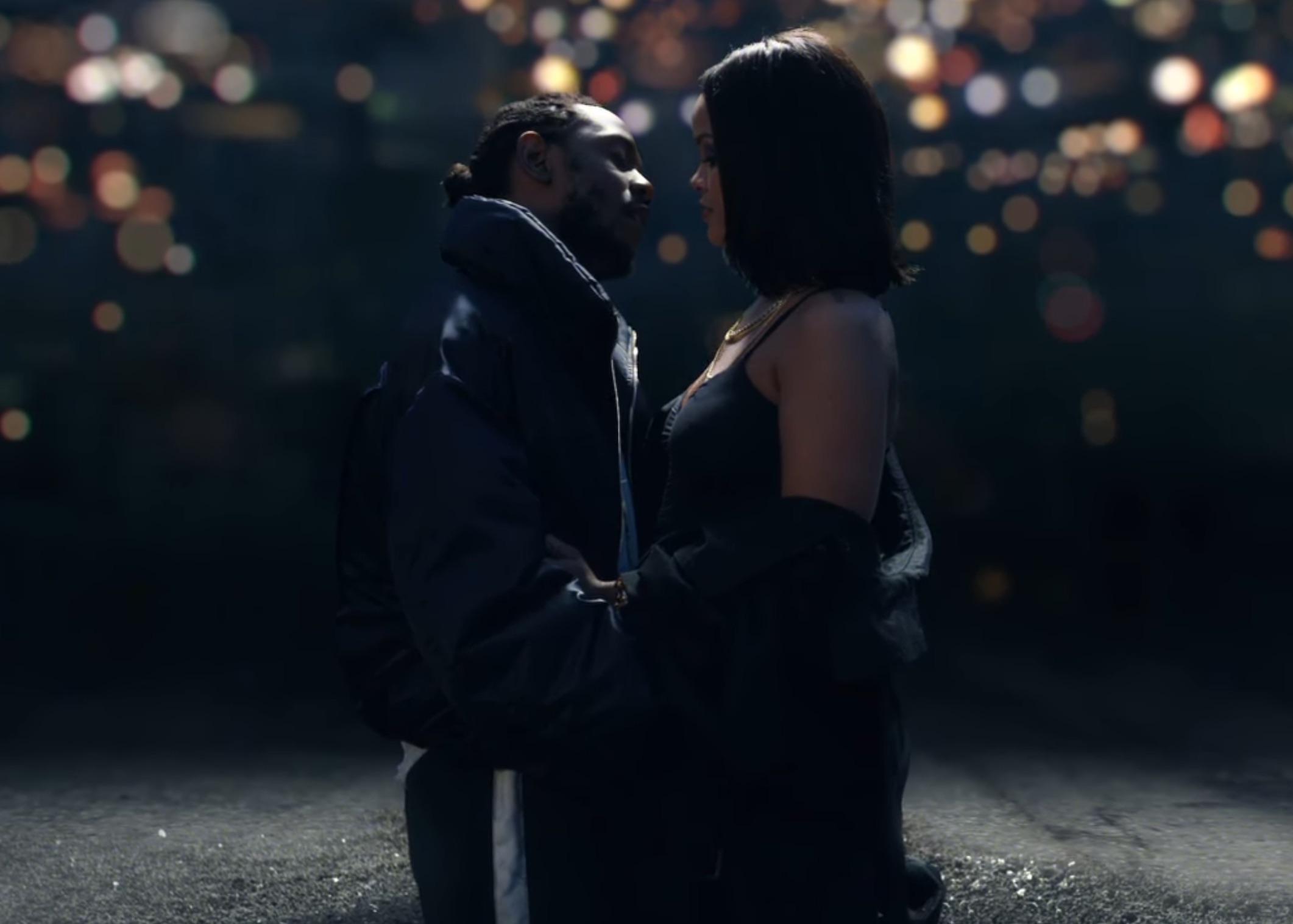 Kendrick Lamar Style Watch, Video Fashion For Men By Daniel Patrick