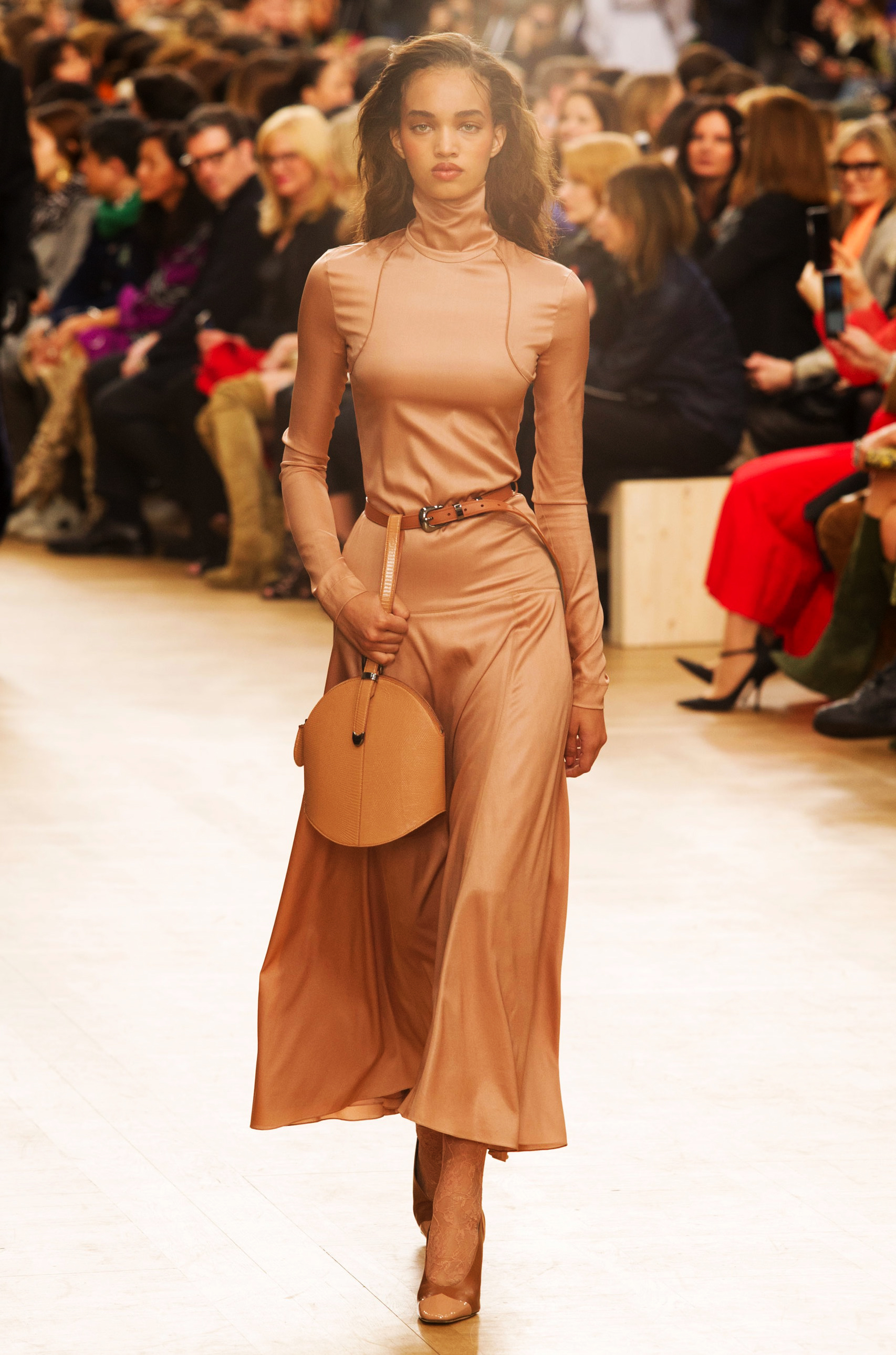 Nina Ricci, New Designer Looks For Fall 2017