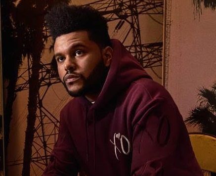 H&M DEBUTS LATEST CAMPAIGN WITH THE WEEKND
