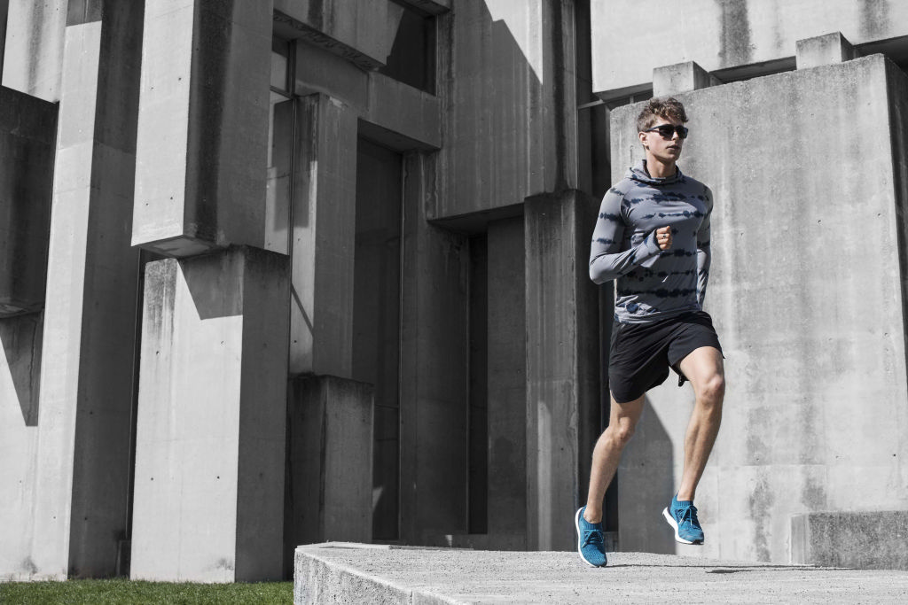 Adidas Sport eyewear Launches Two New Active Lifestyle Frames