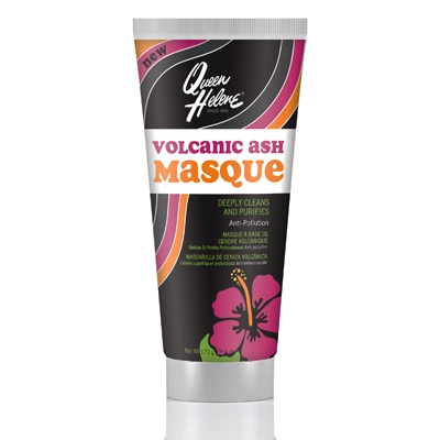 Volcanic Ash Facial Masque From QUEEN HELENE Is Fabulous!