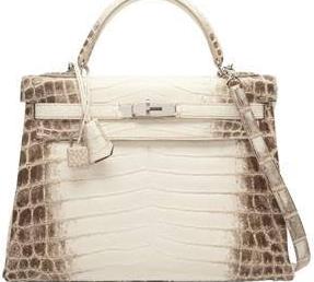 Hermès Himalayan Handbags Holiday Luxury Accessories Auction News