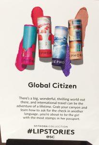 Global citzen