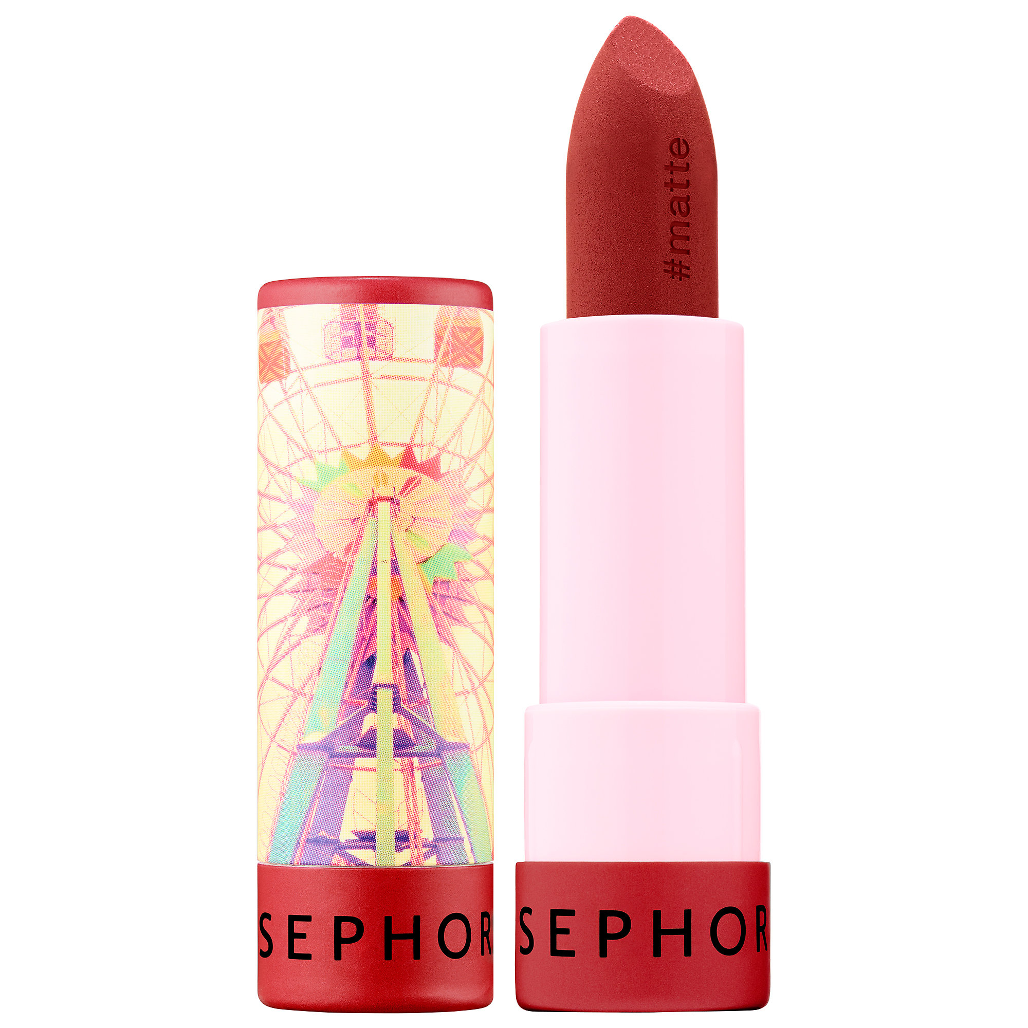Sephora Collection #LIPSTORIES The Best Gift Of The Week