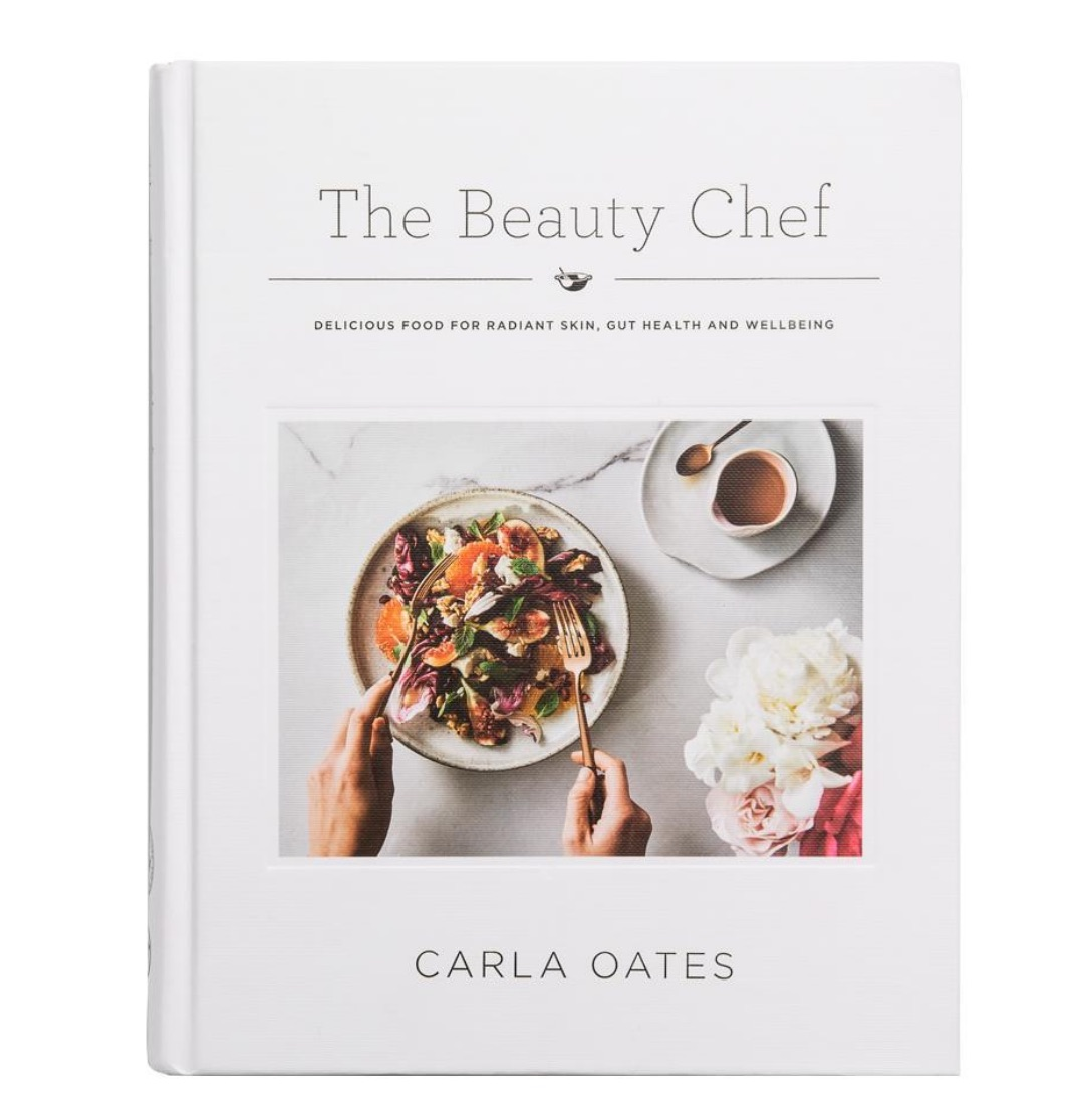 The Beauty Chef, A Must Have Book For Fab Skin