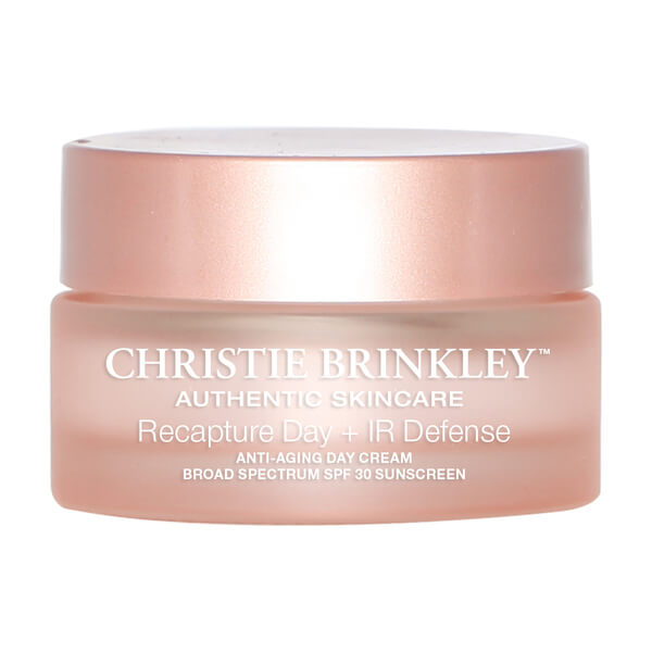 Christie Brinkley Authentic Skincare Collection Is Amazing