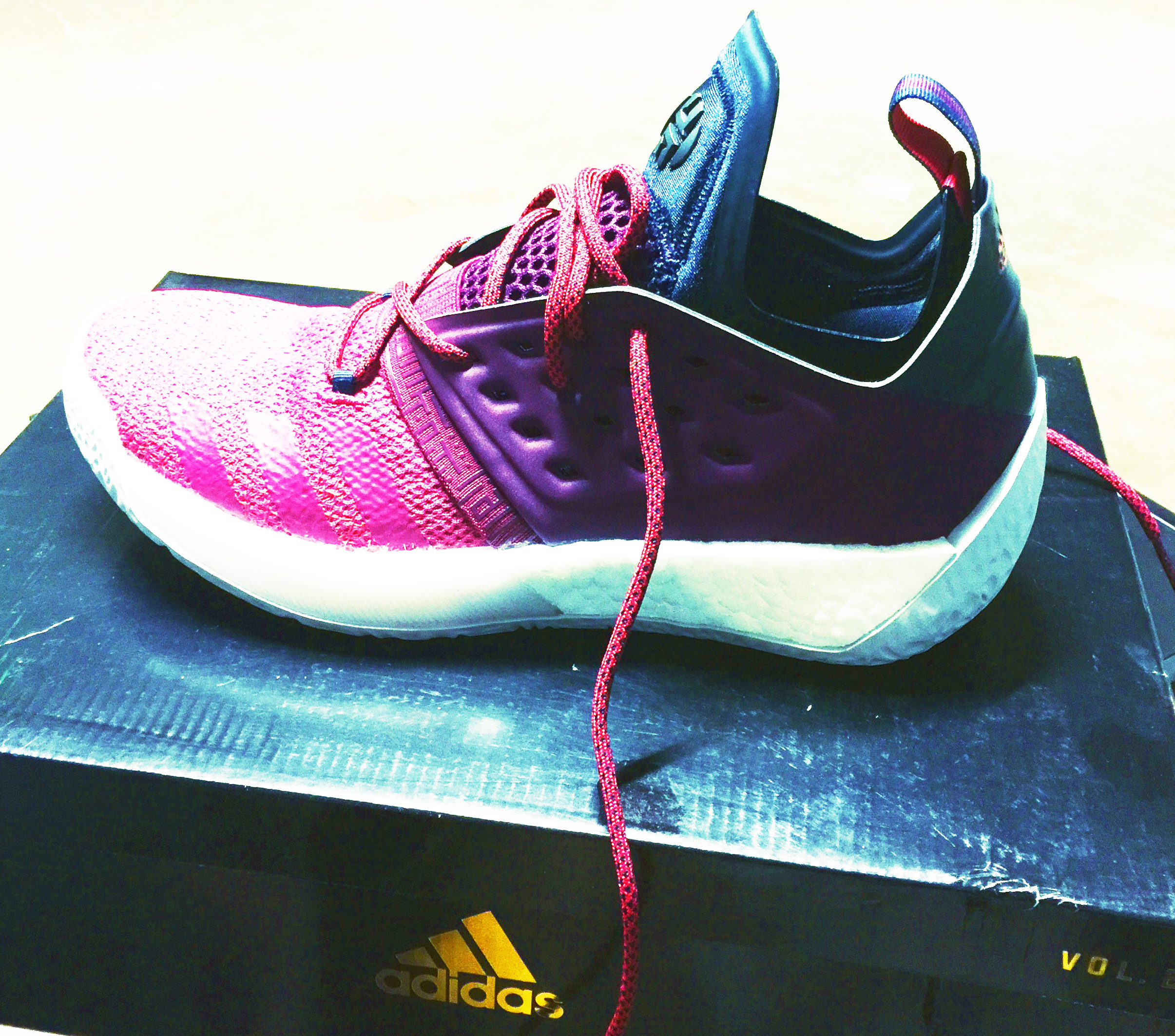 adidas, NBA All Star, Cool Styles, Pharrell's Hot Performance In LA