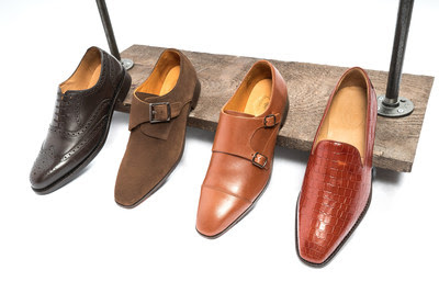 Carlos by Carlos Santana Shoes for Men and Zappos Partner to Benefit Charities