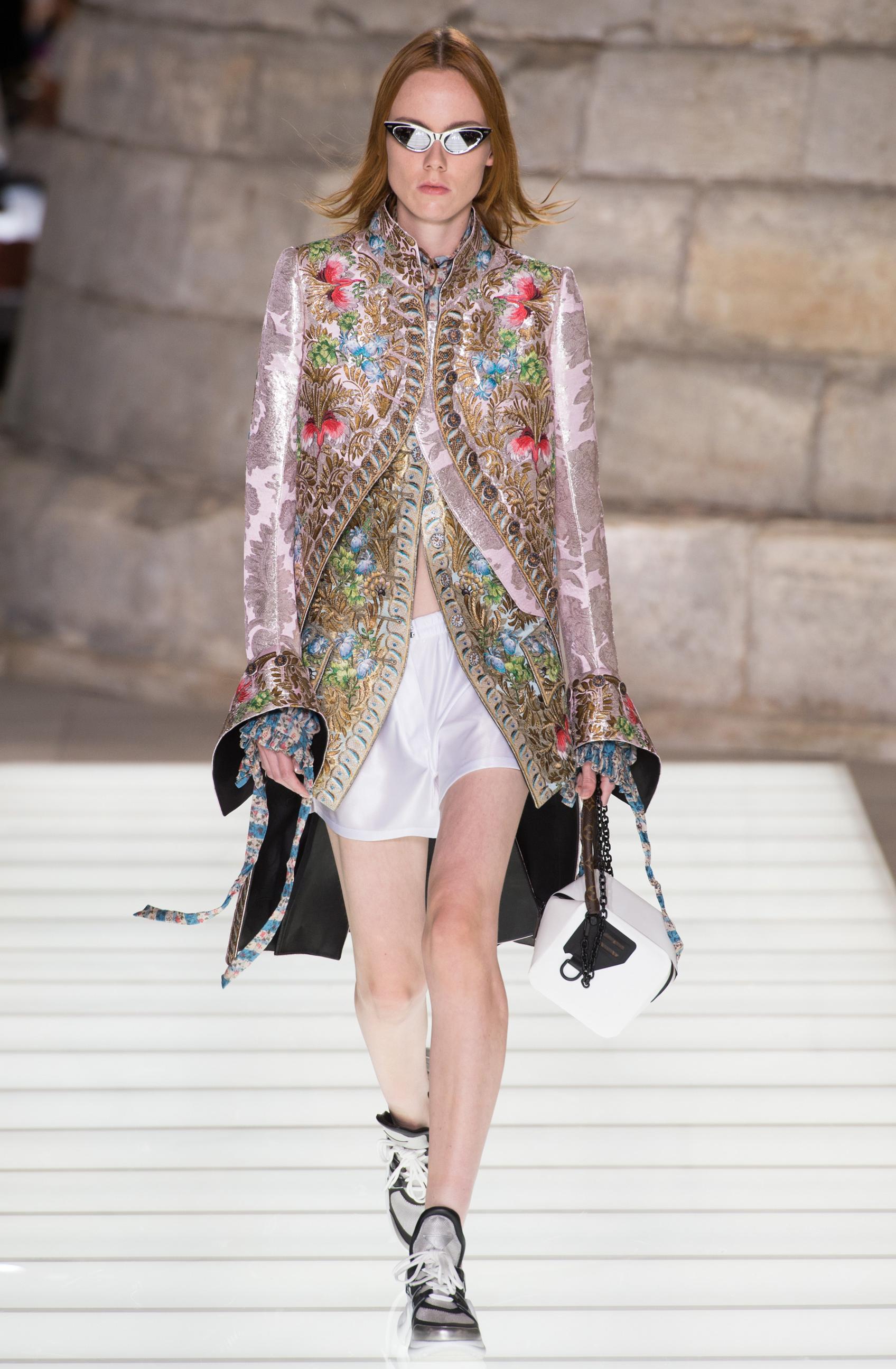 Louis Vuitton Spring-Summer 2018 Fab Styles