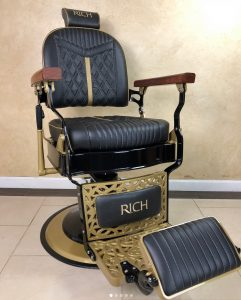 The RICH by Rick Ross Collection