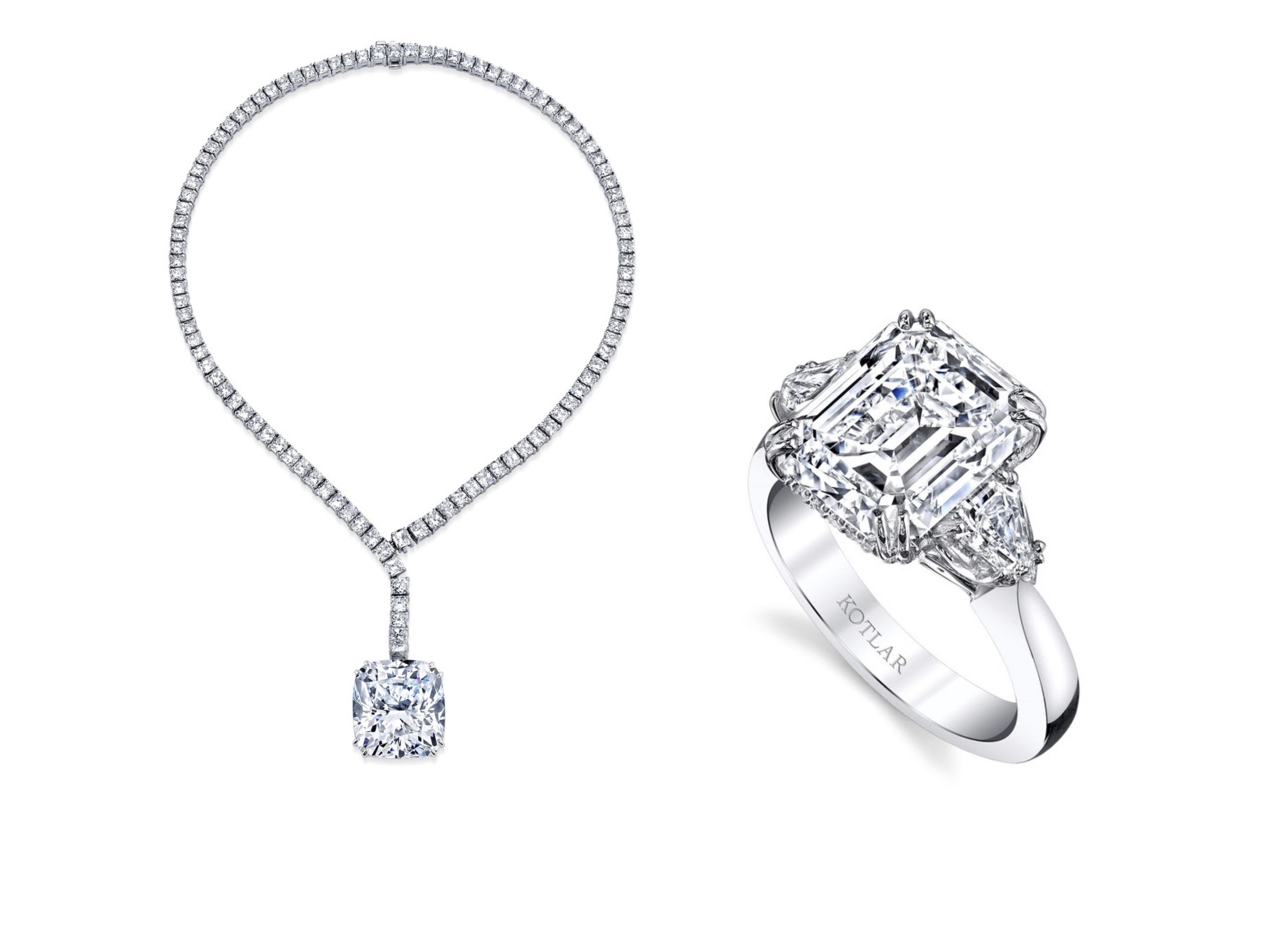 Celine Dion glitters in $25 million worth of Diamonds