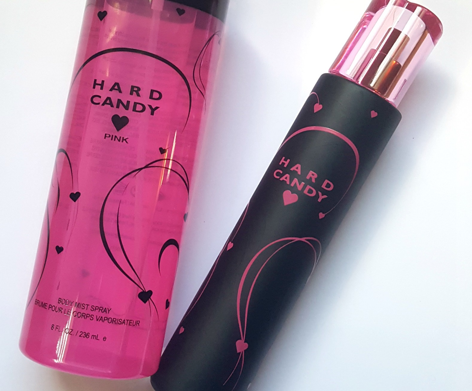 Yes To Hard Candy Black Eau De Parfum Fragrance Spray For Women