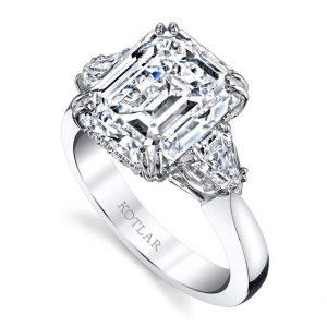 celine dion dimaond ring