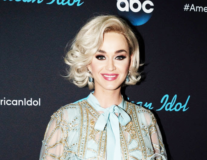 Katy Perry, American Idol The Diamonds She Rocked