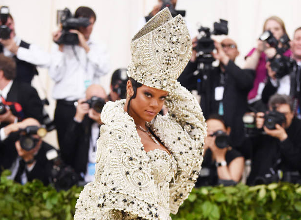 Rihanna, MET BALL Stars Glow with Tracie Martyn Facial