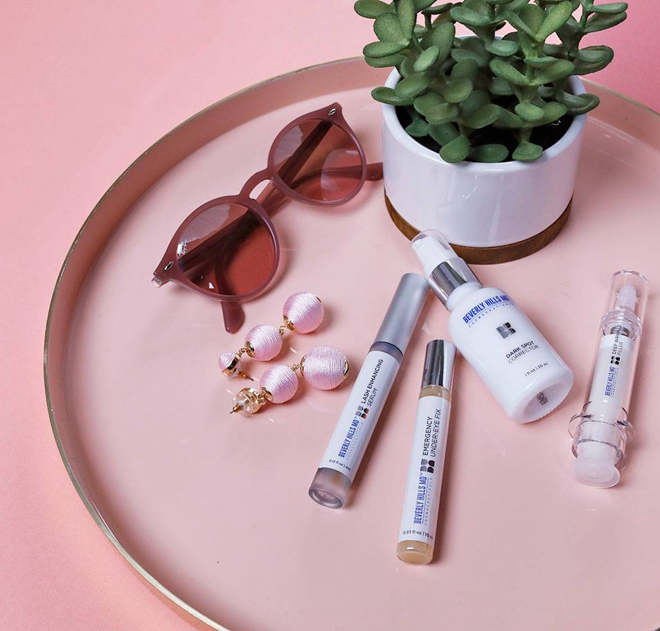 Beverly Hills Anti-Aging Lip Enhancer