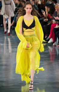 Mugler Summer 2018 Collection, style, fashion, Thierry Mugler Haute Couture