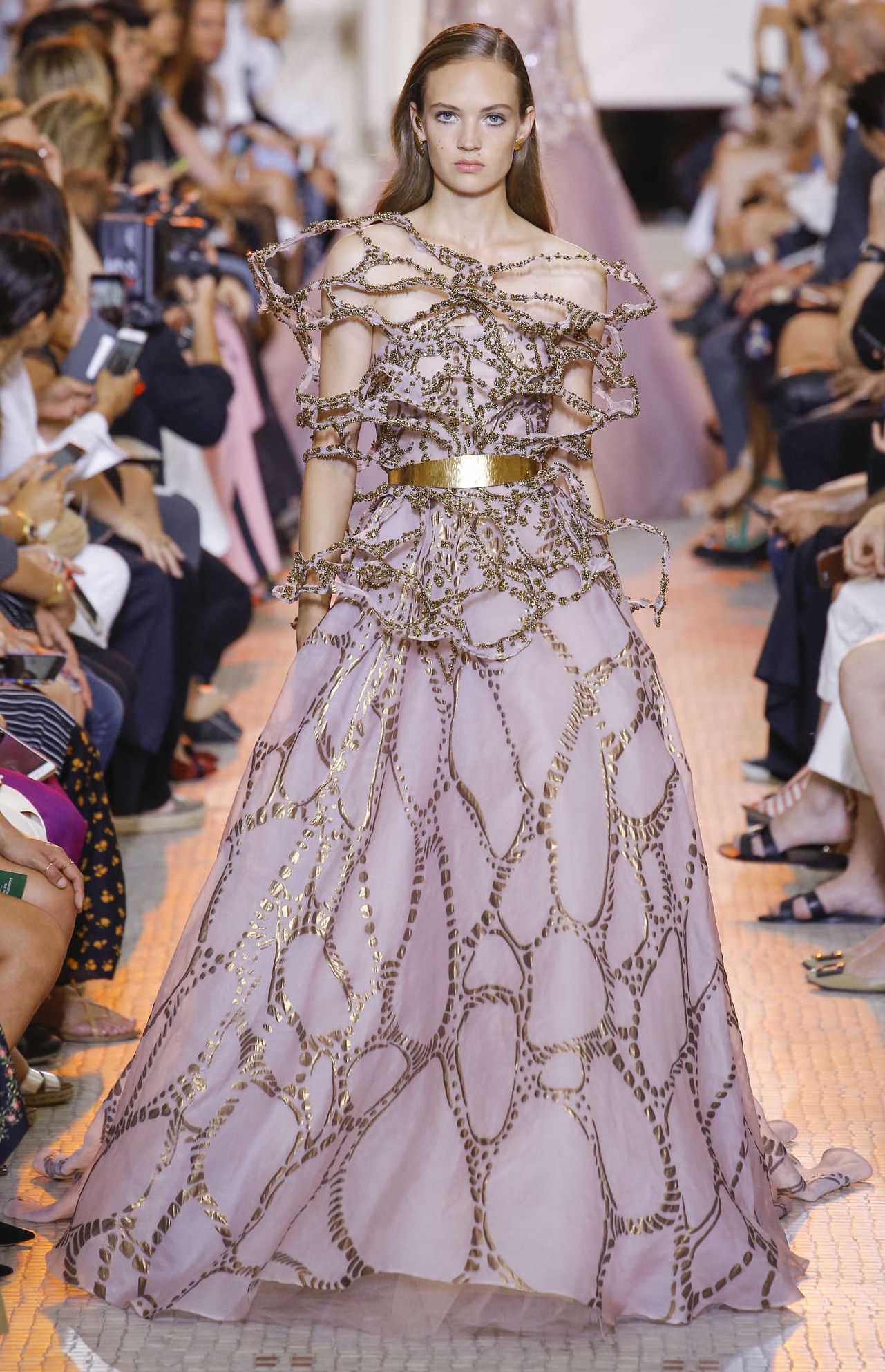 Elie Saab Haute Couture Fall Winter 2018