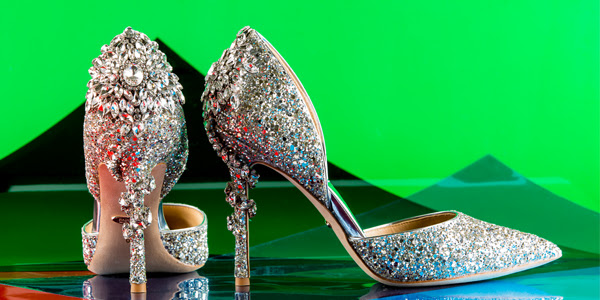 Badgley Mischka Must Have Shoes For The Holiday