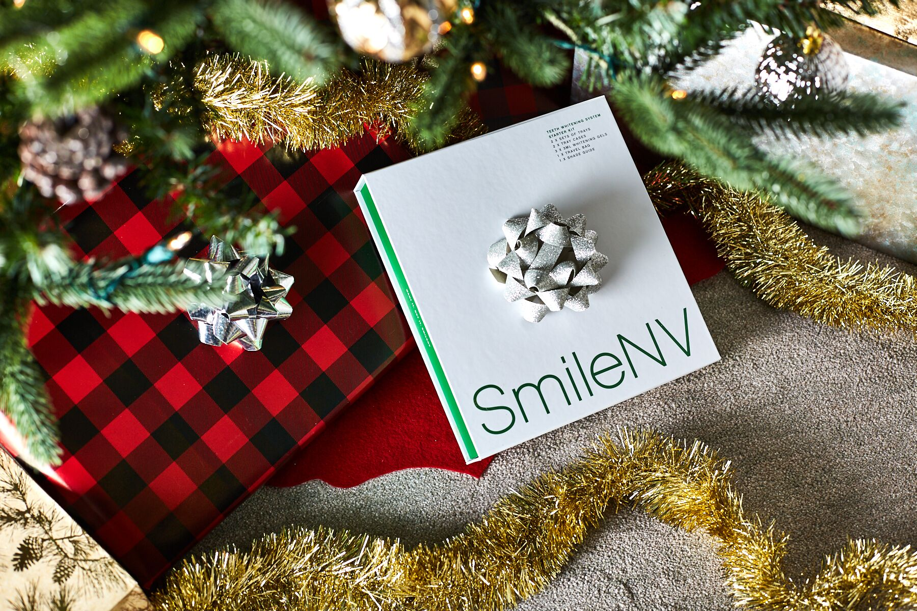 SmileNV is changing the teeth whitening game