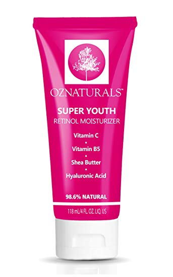 oz naturals super youth