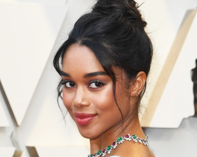 Oscar Style, Laura Harrier Louis Vuitton Gown