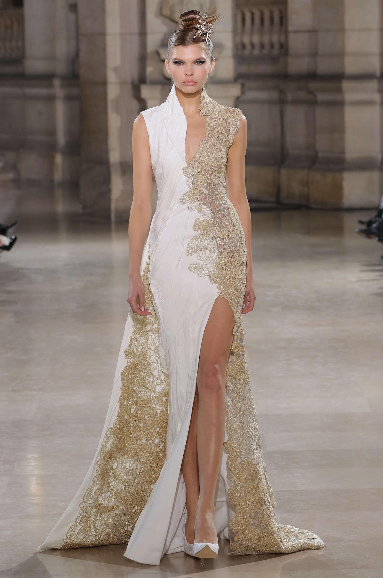 Tony Ward Spring 2019, Beautiful fashion