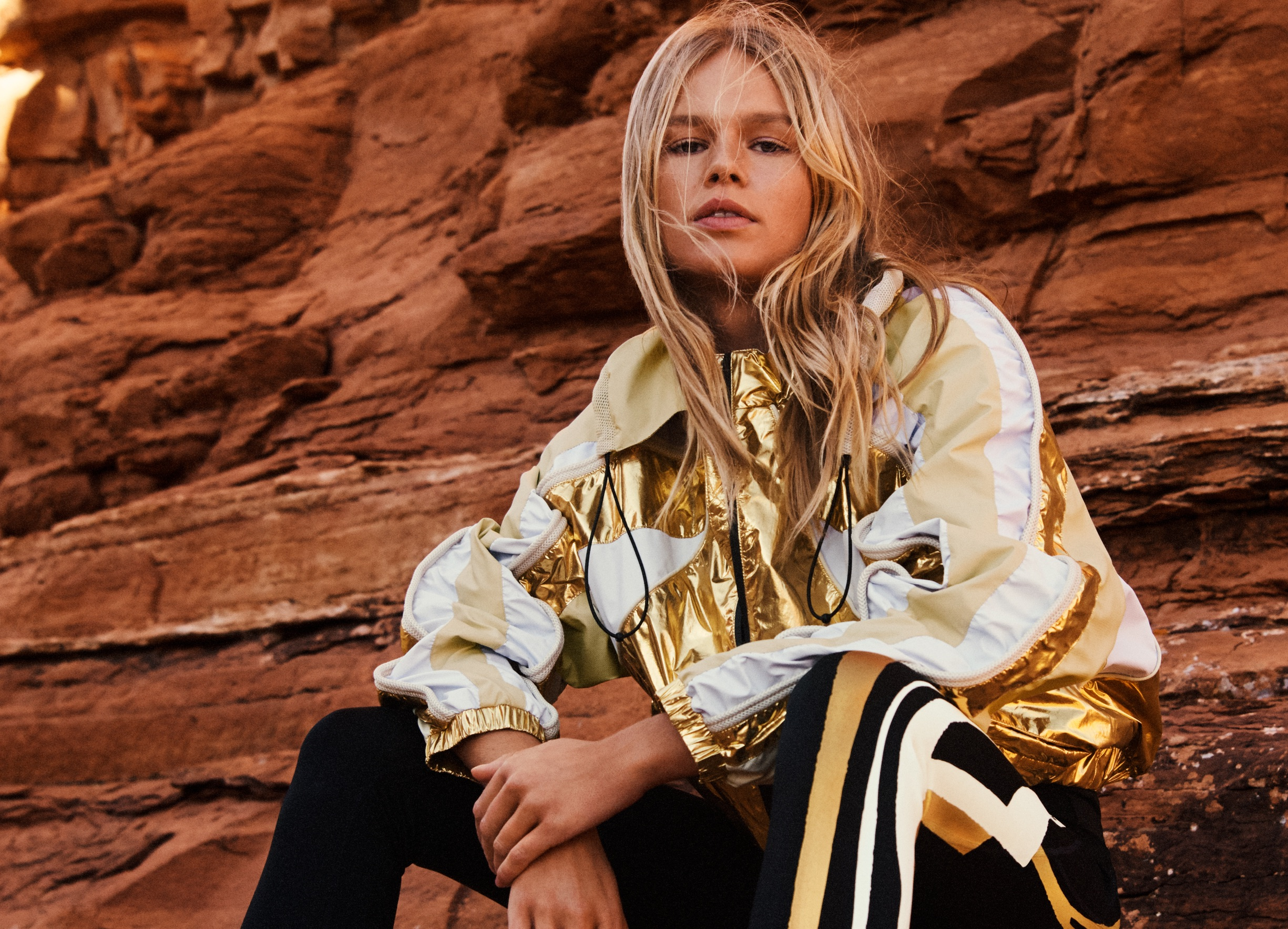 H&M Presented the H&M Studio SS19 Collection In Sedona