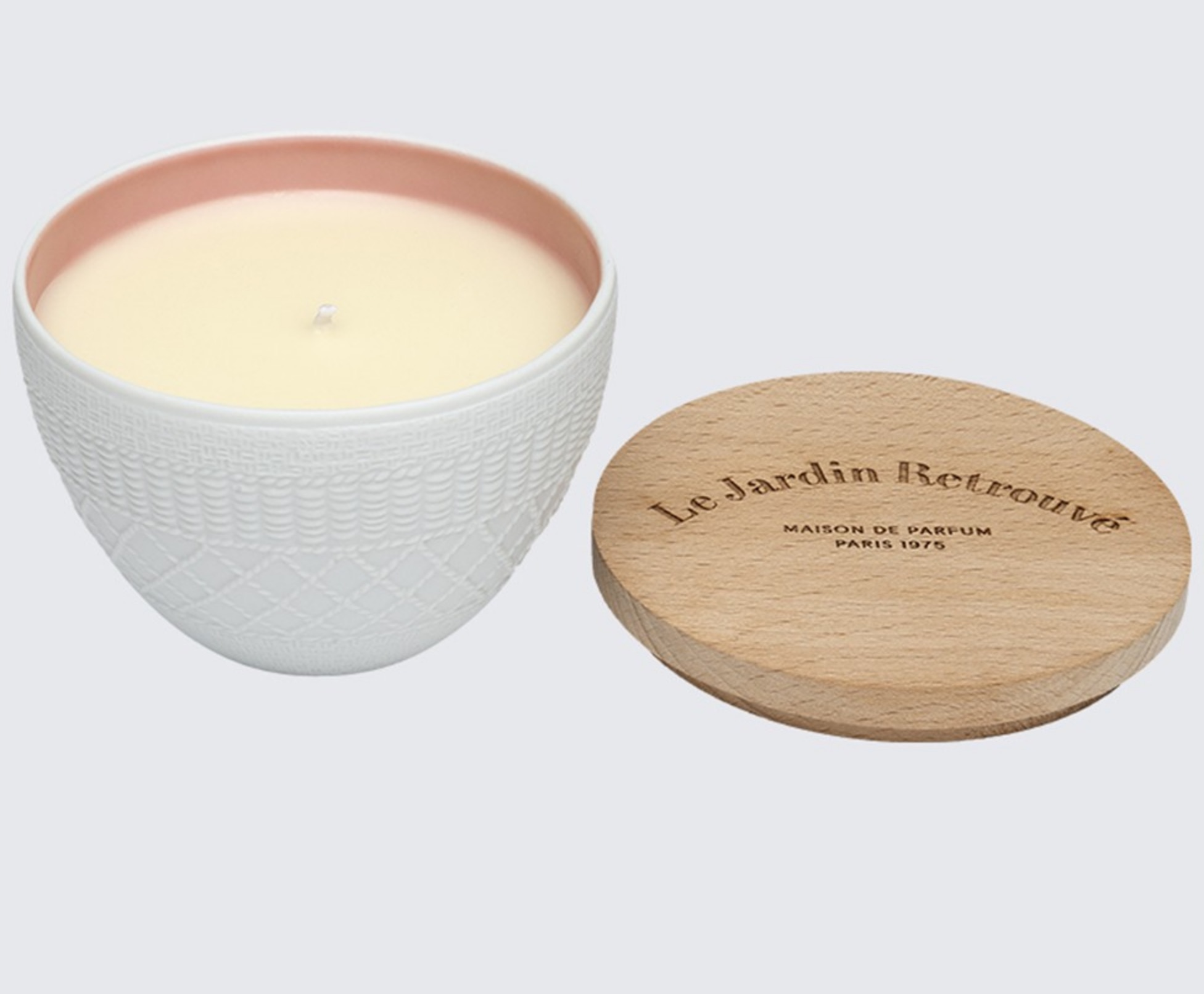 Rose Trocadéro Candle Great Gift Any Occasion