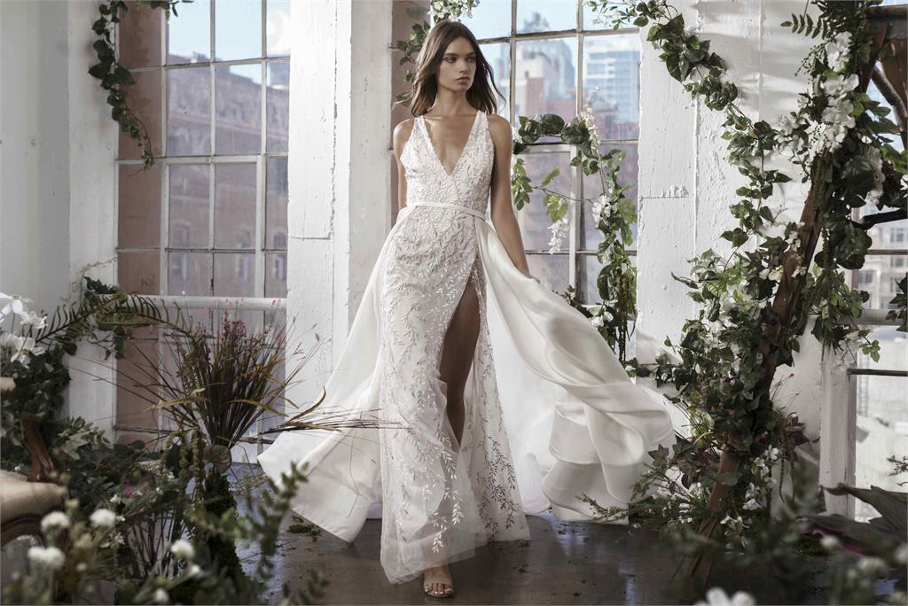 Katherine Tash, The Bridal Trending Wedding Dress for 2020