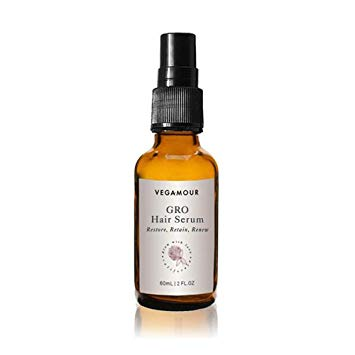 Hair Grow Serum By Vegamour Is Awesome