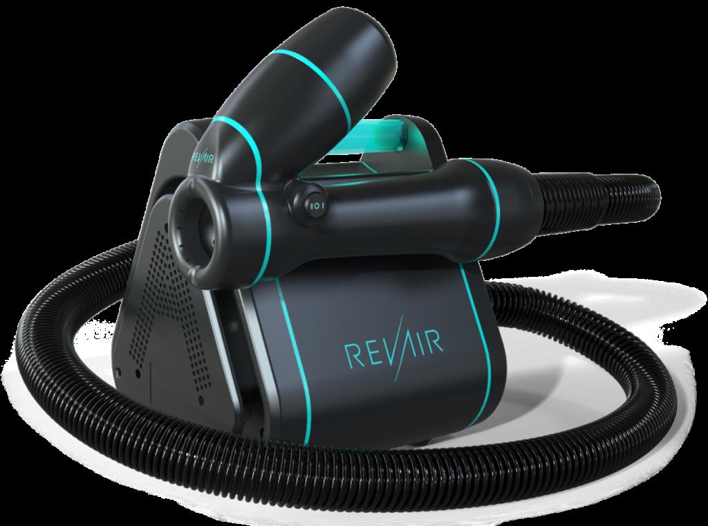 REV in RevAir
