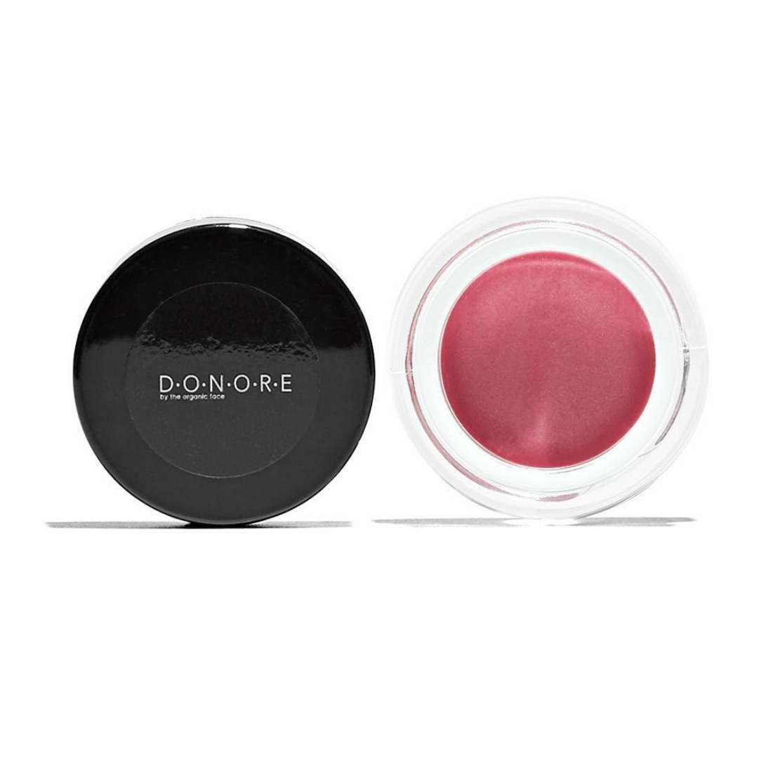Lip & Cheek Pod By Donore Cosmetics is Awesome