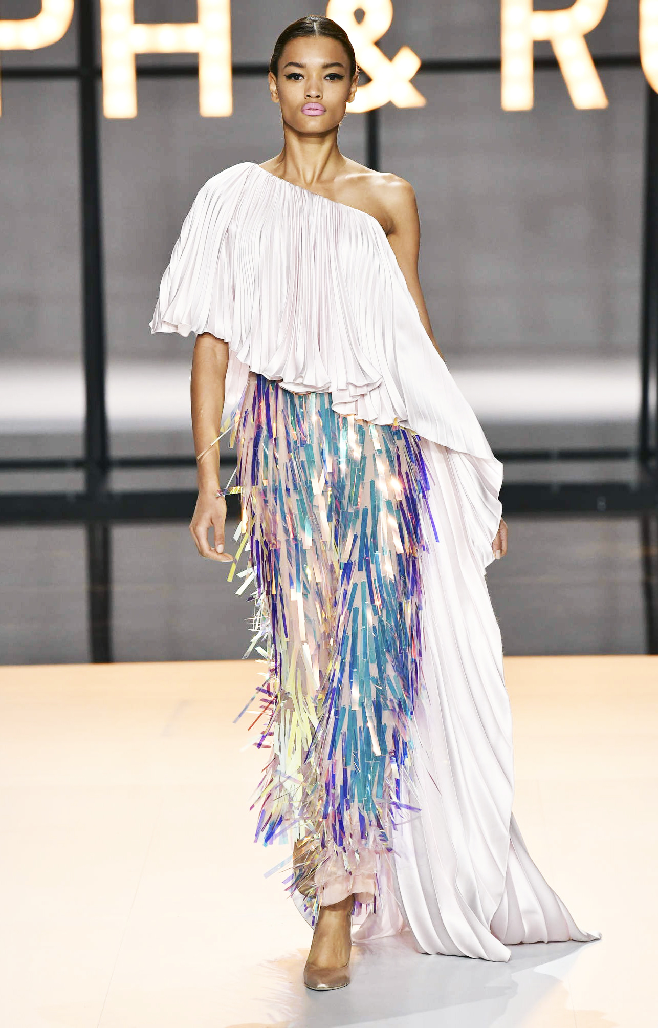 Ralph Russo Spring/Summer 2019