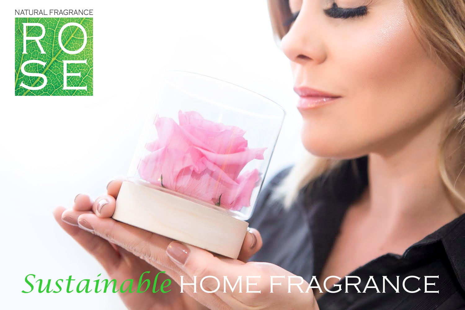 Natural Fragrance Rose Is The Perfect Gift
